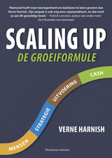 Scaling up - de groeiformule - Verne Harnish